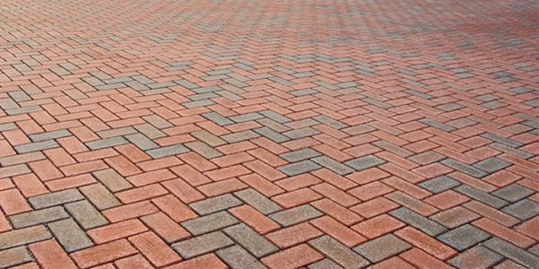 brick paving perth