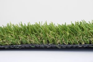 artificial grass harmony natural side view