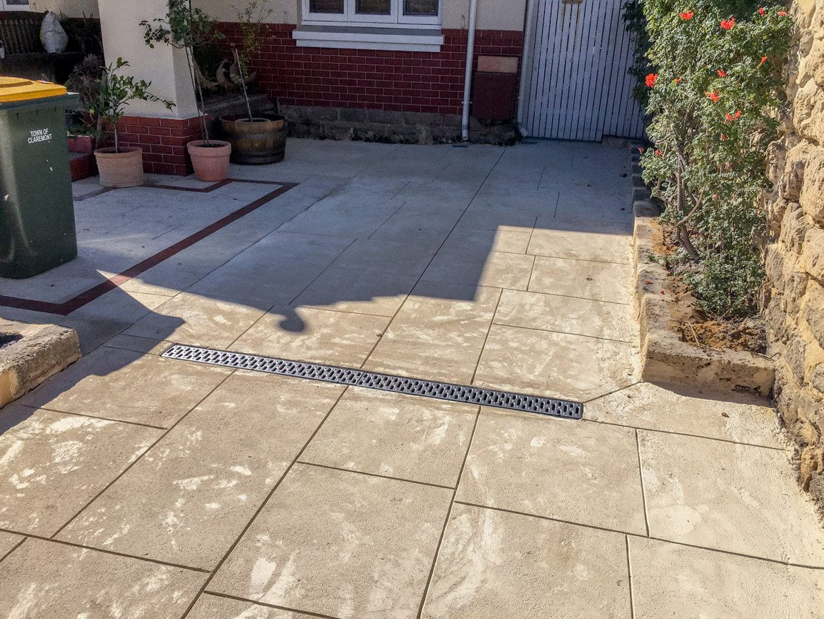 liquid limestone contractors swanbourne wa perth