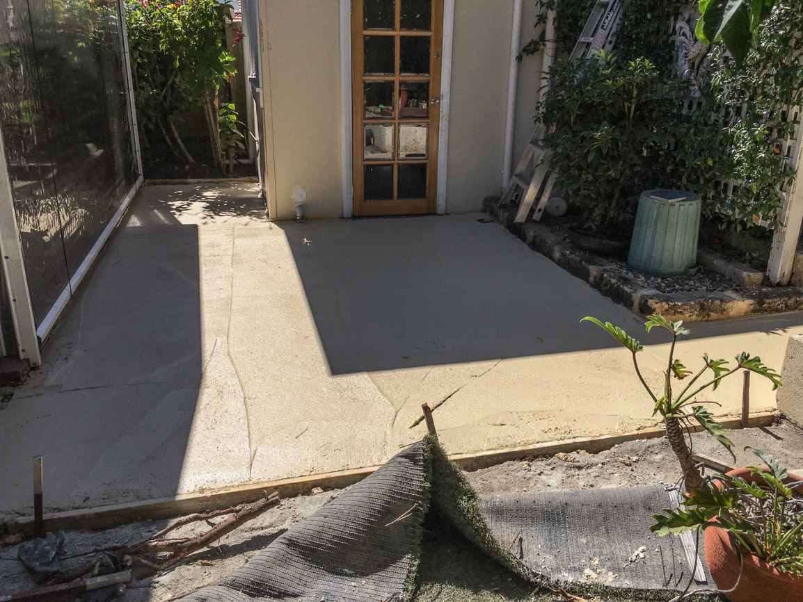 liquid limestone contractors swanbourne perth