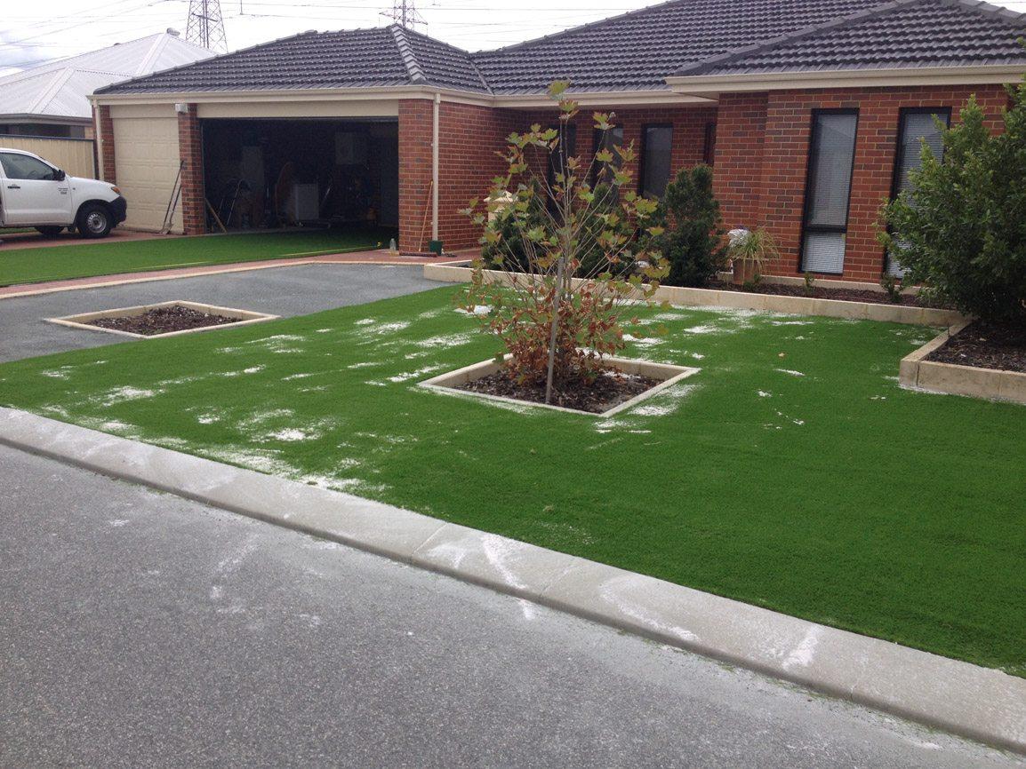 artificial grass suppliers perth