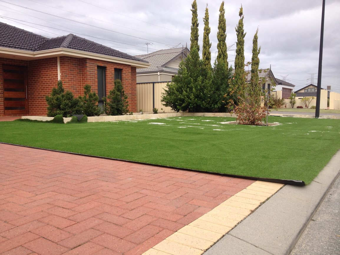 artificial grass suppliers perth