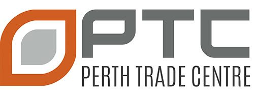 Perth Trade Centre Logo