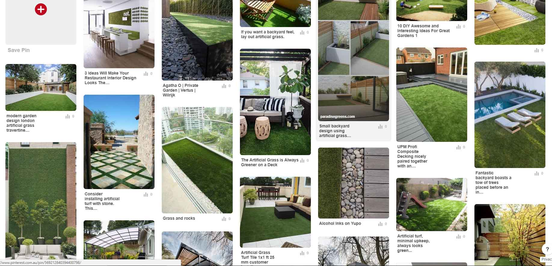 artificial lawn perth inspiration