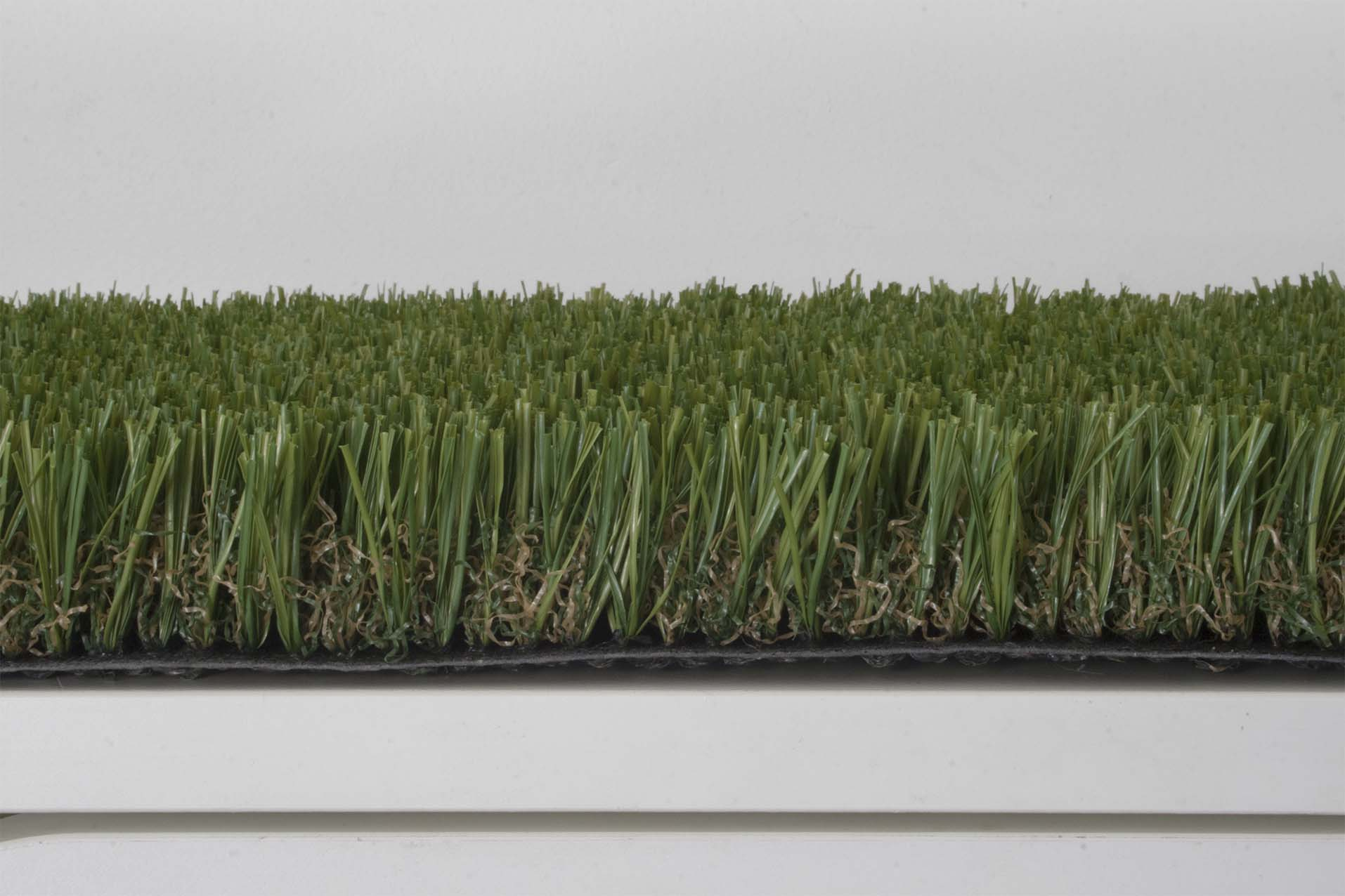 artificial grass perth side view terrace dark synthetic turf