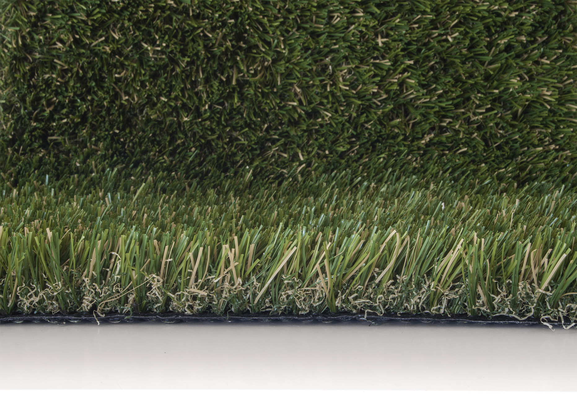 artificial grass perth ultra side view