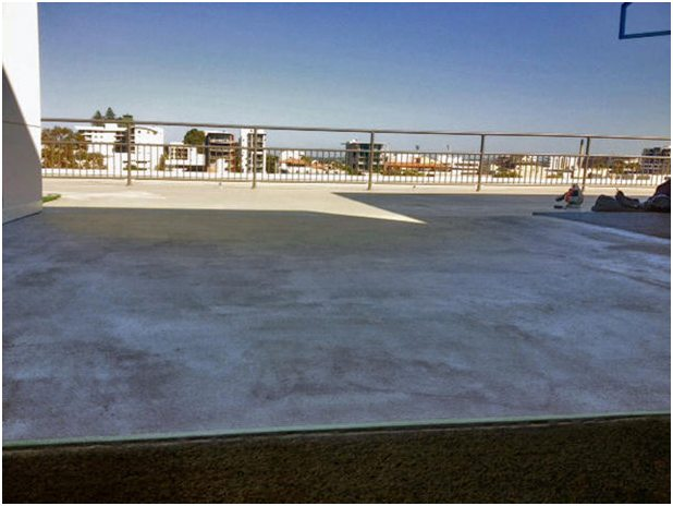 Synthetic grass commercial installation Perth