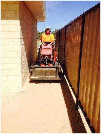 Experienced dingo hire Perth